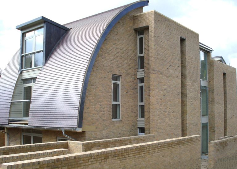 Residential, Cotswold Buff, Oxford