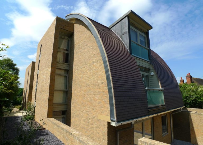 residential house, Cotswold Buff, Cumnor Hill, Oxford